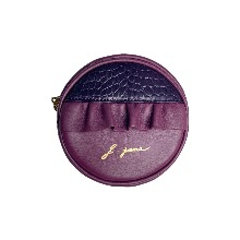 탬버린 볼 백 Tambourine Ball Bag (4color)